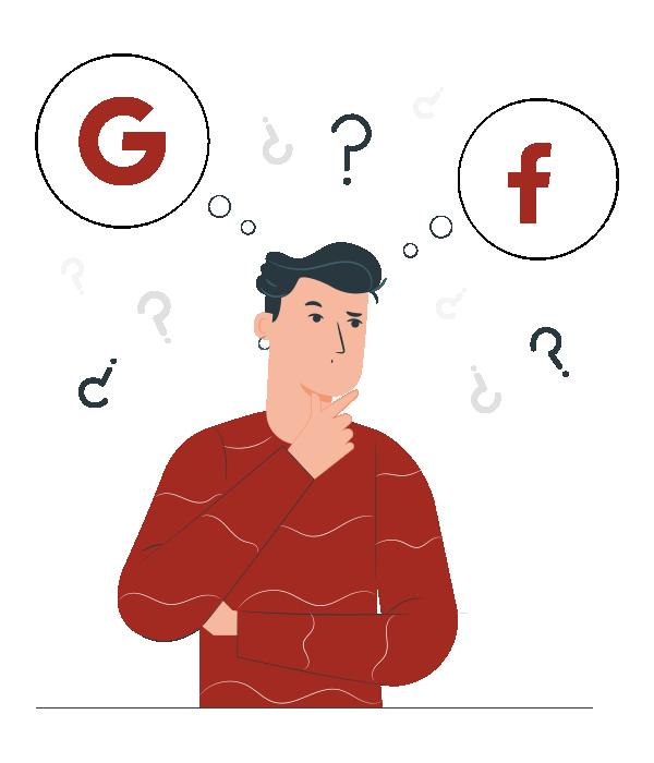 Tworzenie reklam Google Ads i Facebook Ads Lublin-pozyskiwanie leadów przez internet-ImpactProject