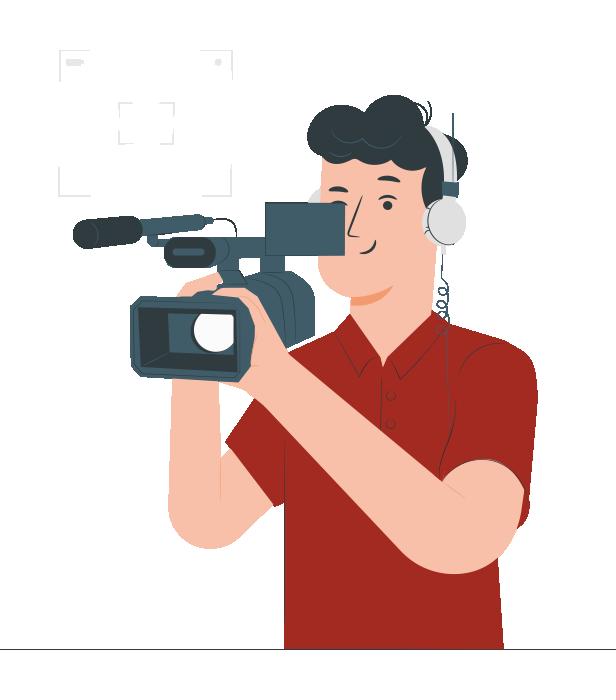 Video marketing Lublin-nagrywanie filmów na YouTube-ImpactProject